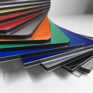Plastic Fabrication | Cnc Laser Cutting | Gold Coast | Plastics Online | Acm Panel Acm Board Aluminium Composite Panel Composite Board Sandwich Aluplas Signbond Alucobond Swatch