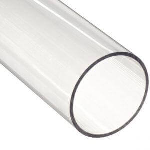 Plastic Fabrication | Cnc Laser Cutting | Gold Coast | Plastics Online | Polycarbonate Tube