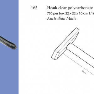 Plastic Fabrication   Cnc Laser Cutting   Gold Coast   Plastics Online   165 Hook