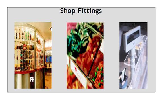 Plastic Fabrication | Cnc Laser Cutting | Gold Coast | Plastics Online | Shop Fittings